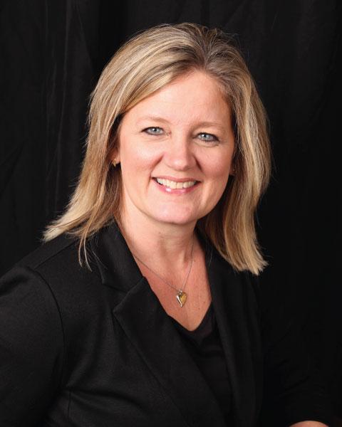 Monica Stenevich