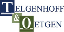 Welcome to Telegenhoff and Oetgen Logo