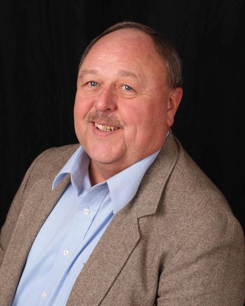 Terry Telgenhoff, CPA