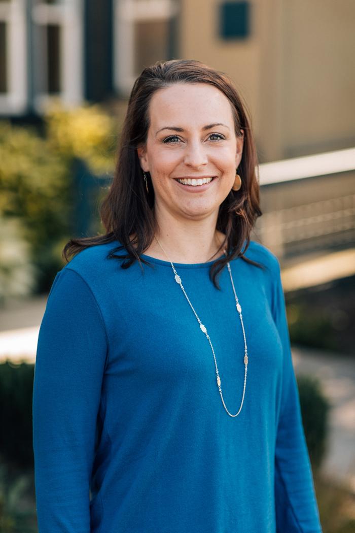Jenny Weeks, CPA