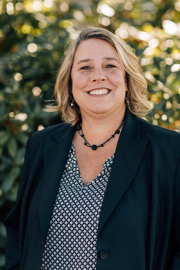 Michelle Vandenberg