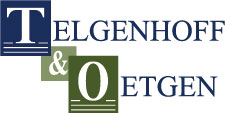 Telegenhoff and Oetgen Logo