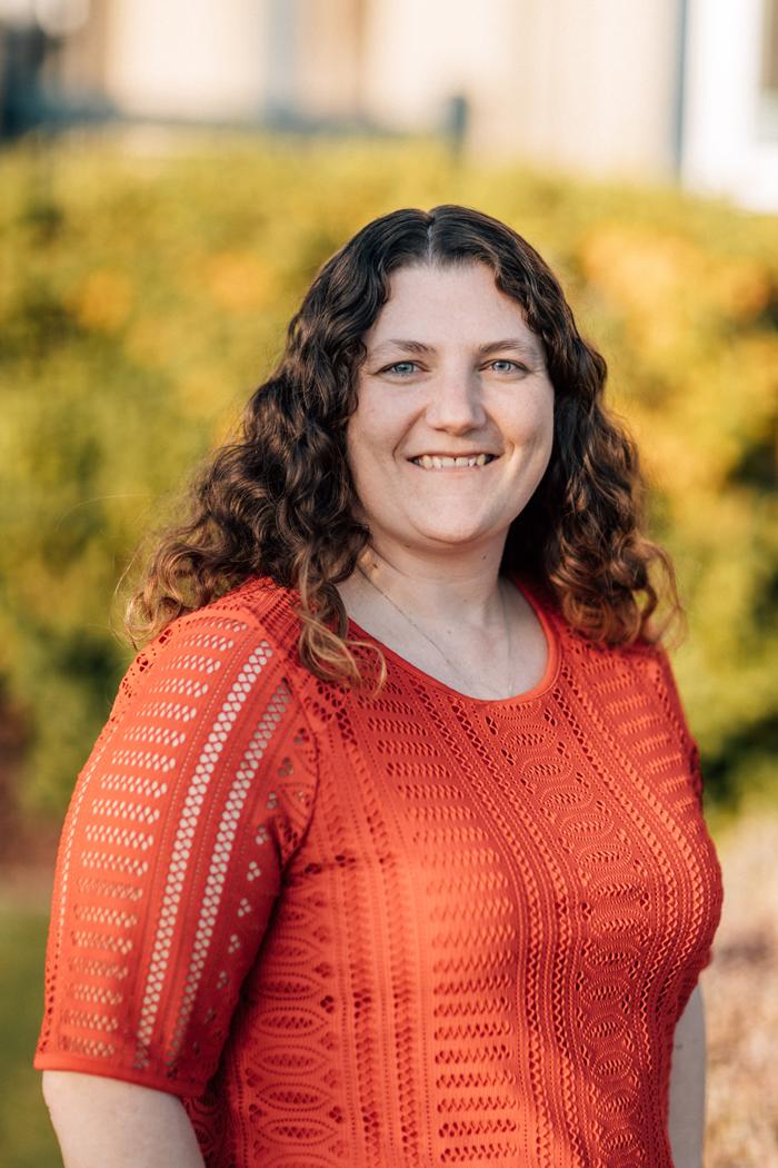 Michelle Egbert, MPAcc, CPA